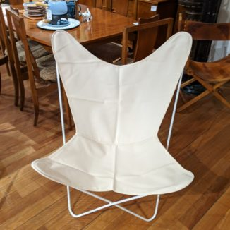 Knoll/Jorge Hardoy Butterfly Chair