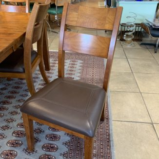 Dick Idol Urban Craftsman Dining Chair